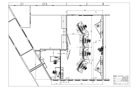 Example Of A Floor Plan Control Centre Layout Control Centre Design