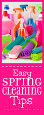 Springcleaning Easy Spring Cleaning Tips The Gracious Wife