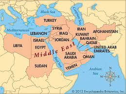 middle east map test are the middle east and the near east the same thing britannica