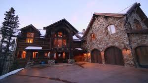 beautiful unique rustic mansion in telluride colorado latitude