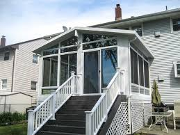 How Much Do Four Seasons Sunrooms Cost Sunroom Cost Esitmates For New York And New Jersey