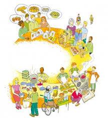 offre d emploi cuisine collective carrefour alimentaire centre sud offre d emploi co coordination