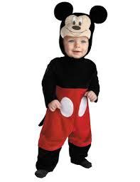 Baby Boy Halloween Costumes 12 18 Months Mickey Halloween Costumes Costumelook