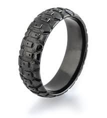 tire wedding rings tire tread wedding rings dirt bike goodyear motorcycle