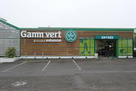 siege gamm vert gamm vert de l enseigne de jardinerie sur lsa conso