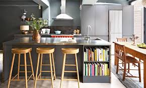 Dark Colours by Enjoy Dramatic Design At Home By Decorating With Darker Colours