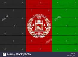Th Flag Flag Afghanistan National Country Symbol Stock Photos U0026 Flag