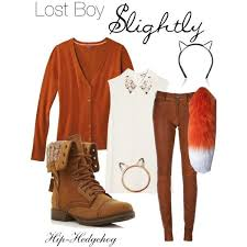 Fox Halloween Costume Girls 20 Lost Boys Costume Ideas Lost Boys Peter