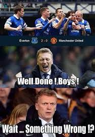 Everton Memes - david moyes sacking memes in pictures football the guardian