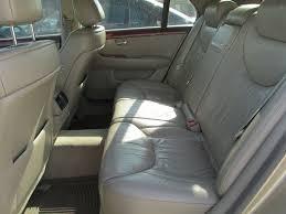 lexus used cars san antonio 2001 used lexus ls 430 4dr sedan at holiday motors serving san