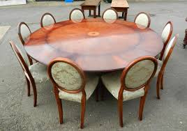Jupe Dining Table Antique Furniture Warehouse Vintage Dining Set Of Large