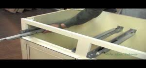 Cabinet Assembly Kitchen Cabinets Assembly Video