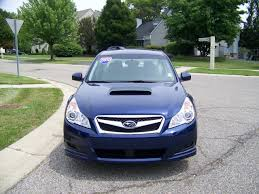 review 2010 subaru legacy gt the truth about cars