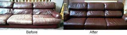 Leather Sofa Restoration Fascinating Leather Restoration Restoration Hardware Leather