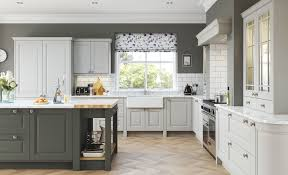 jefferson light grey u0026 gun metal grey lps kitchens u0026 interiors