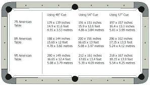 average pool table dimensions standard pool table size dimensions of a pool table in meters