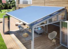 Awning Roof Patio Roofs Weinor Awnings Patio Roofs Glasoase