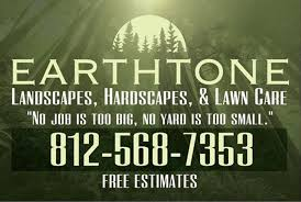 Landscaping Evansville In by Earthtone Landscaping Evansville In
