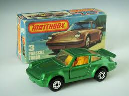 porsche matchbox matchbox superfast no 3c porsche turbo diecastinvestor