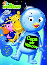 cops robots backyardigans nickelodeon 1847380557