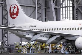 japan airlines mulls more a350s as it adds india america routes