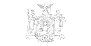 nevada state flag coloring page new york state flag coloring page