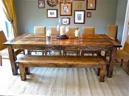 Kitchen Table Hardware by Ana White Farmhouse Table Restoration Hardware Replica Diy