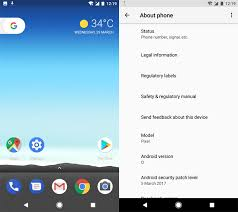android preview how to install android o developer preview on nexus and pixel