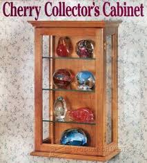 curio display cabinet plans wall display cabinet plans furniture plans and projects woodwork