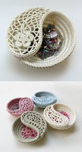 crochet christmas patterns package yin yang paisley dish