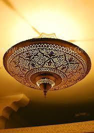 moroccan ceiling light fixtures moroccan standing lanterns