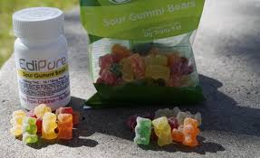 Gummy Bear Halloween Costume Denver Police Warn Pot Tainted Candy Halloween Ny Daily