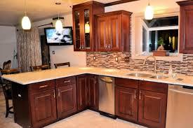 Kitchen Granite Countertop by Backsplash Kitchen Granite Countertops Cost Granite Countertop