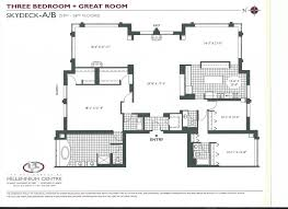 princeton university floor plans 330 n jefferson kinzie station tower floorplans