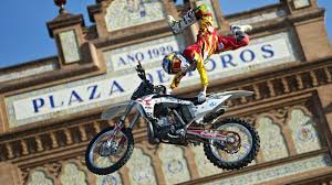 red bull freestyle motocross celebrate 15 years red bull x fighters madrid red bull x fighters
