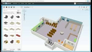 missmiller library floorplanner project youtube