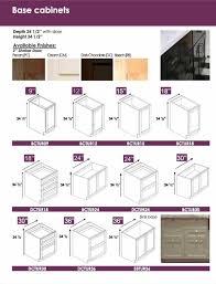 european kitchen cabinet dimensions interiorz us