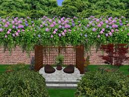 garden design garden design with fence screening ideas and tips