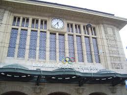 bureau de change gare de lyon lausanne railway station