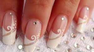 simple nail designs for nails