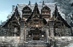 Map Of Nirn House Of Clan Shatter Shield Elder Scrolls Fandom Powered By Wikia