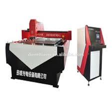 list manufacturers of hot fix machien buy hot fix machien get 500w hot sale 1350 ipg low cost stainless steel fiber laser cutting machine of dowell
