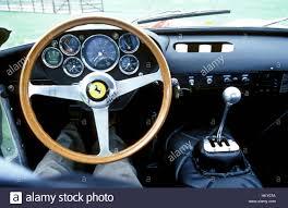 250 gto interior 1962 250gto 4115gt interior gg stock photo royalty free