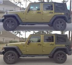 2012 jeep wrangler leveling kit mammoth wrangler leveling kit j101068 07 17 wrangler jk free