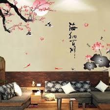 Creative Wall Design Ideas Great Inspire - Wall sticker design ideas