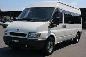 toyota hiace commuter bus graysonline