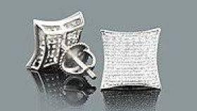 jojo earrings 60 fresh lil jojo square earrings wedding idea