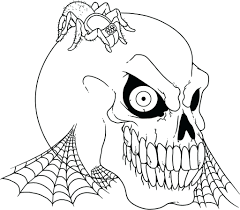 pete cat halloween coloring pages scary kitty printable