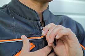 good motorcycle jacket can motorcycle jackets save your life howstuffworks