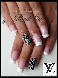 it s all about nails louis vuitton nails